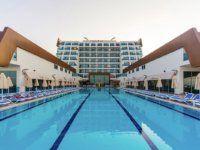 Alanya Sun Star Beach Resort 5* – доступный и приятный отдых
