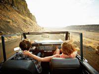 Как правильно организовать самостоятельное путешествие на автомобиле по Европе