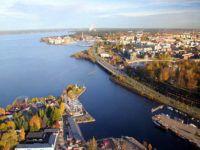 Тампере – индустриальное сердце Финляндии