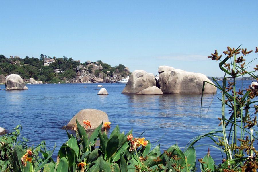 Танзания озеро Виктория