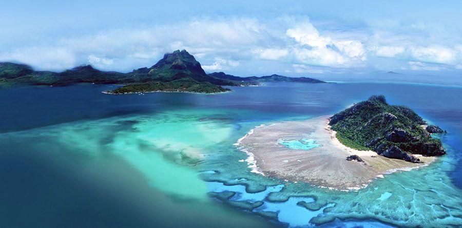 Сайпан – остров вечного лета и подводной охоты
