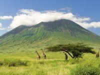 Семь чудес Африки в одной Танзании