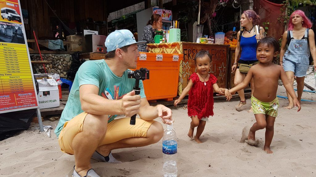Своим ходом Камбоджа