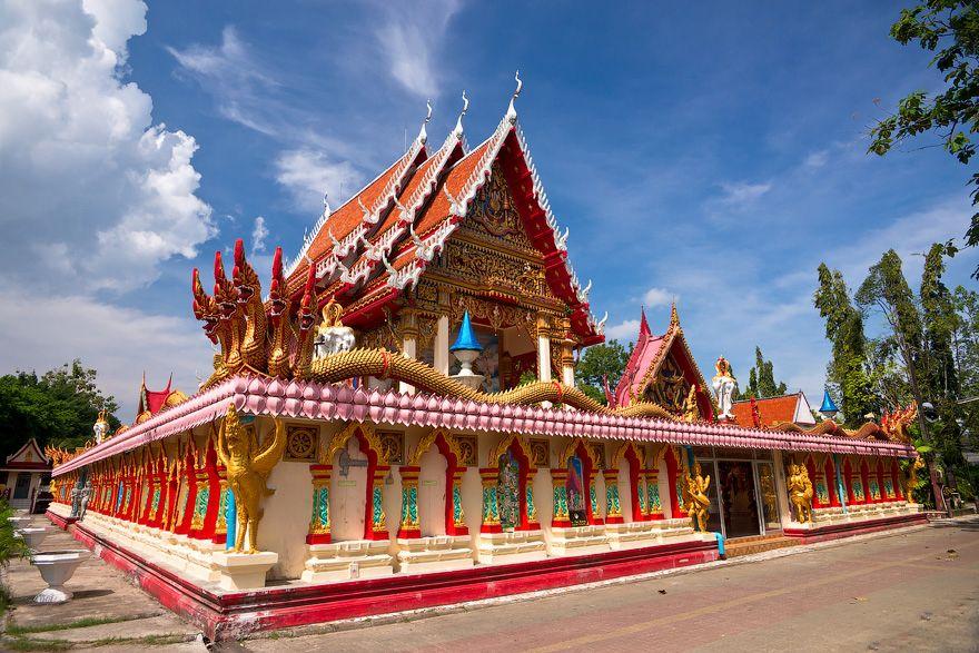 Пхра Нанг Санг Пхукет