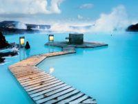 Как искупаться в Голубой Лагуне – источнике красоты и здоровья