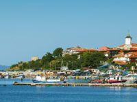 Лето в болгарском Бургасе: пляжи и уникальные грязевые ванны