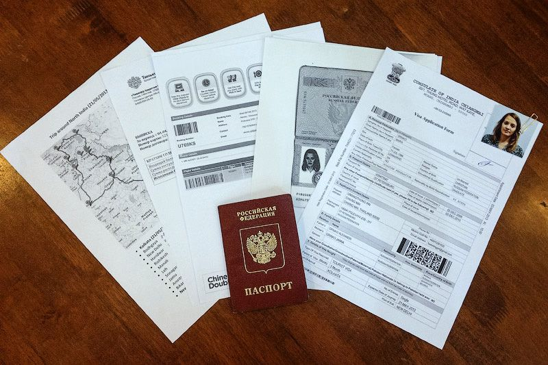 Оформление визы в Бахрейн для россиян в 2018 году