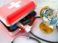 Страхование для туристов, выезжающих за рубеж