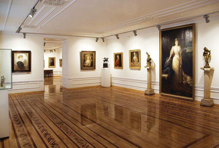 Азербайджанский музей искусств