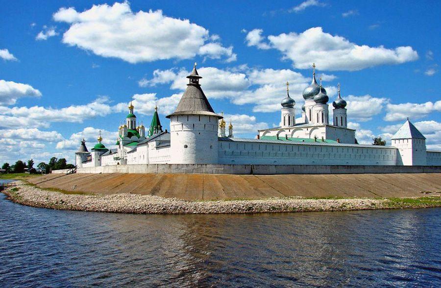 Макарьевский монастырь