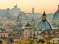 Билеты на прямой авиарейс Москва – Рим: с каким перевозчиком лететь лучше