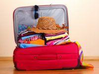 Что брать с собой в путешествие?