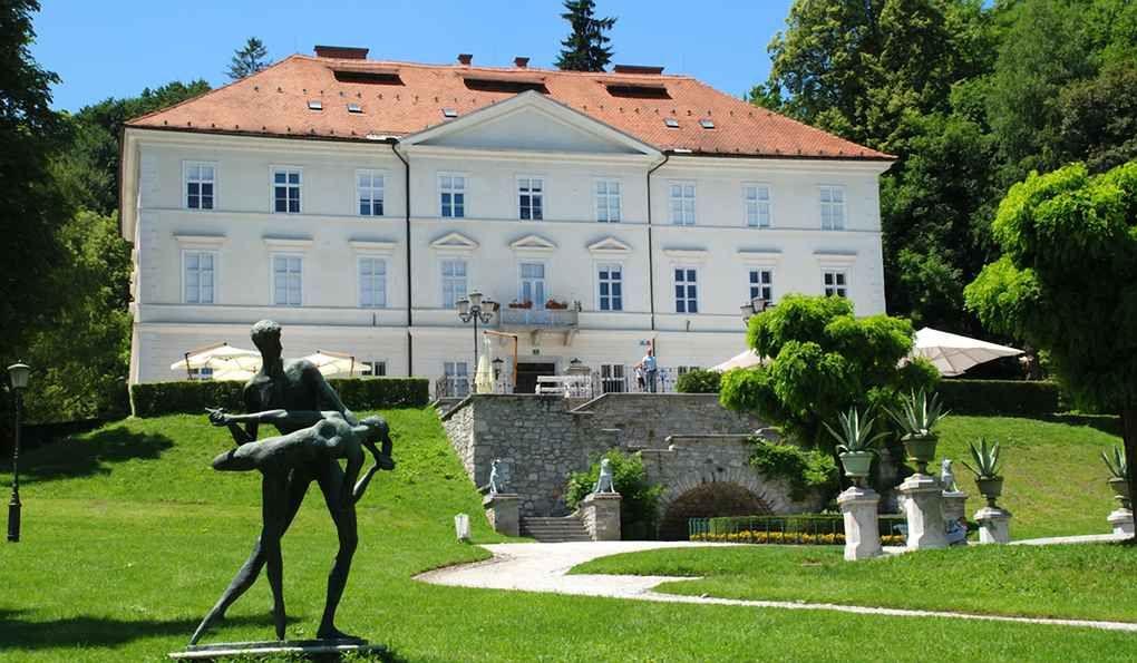 дворец Тиволи фото