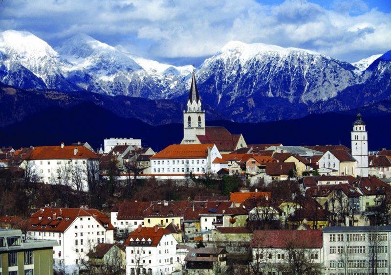 Достопримечательности Любляны – бесценные сокровища Словении