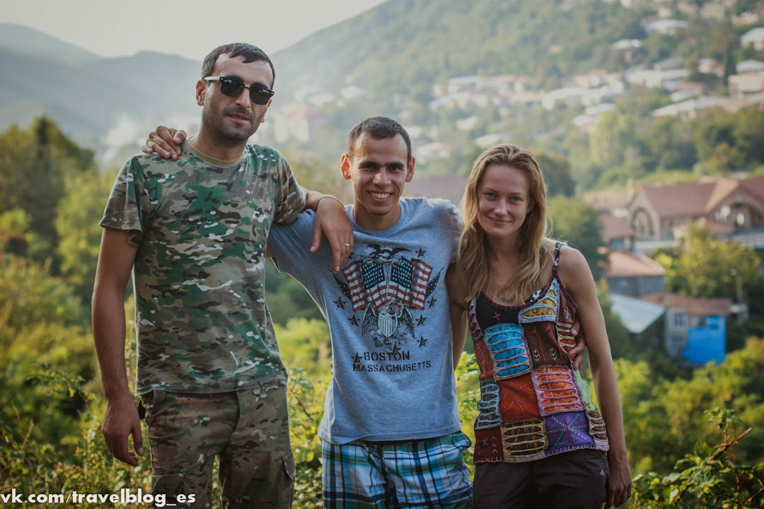 Завораживающая Кахетия – маленький рай на грузинской земле (достопримечательности и уникальные места)
