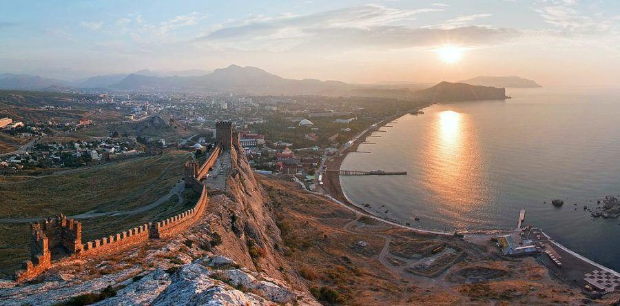 Судак Крым: лучшие достопримечательности и незабываемые развлечения!