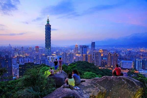 Загадка Тайваня на политической карте мира