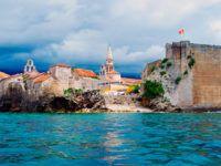 Будванская Ривьера — жемчужина Черногории в обрамлении достопримечательностей минувших веков