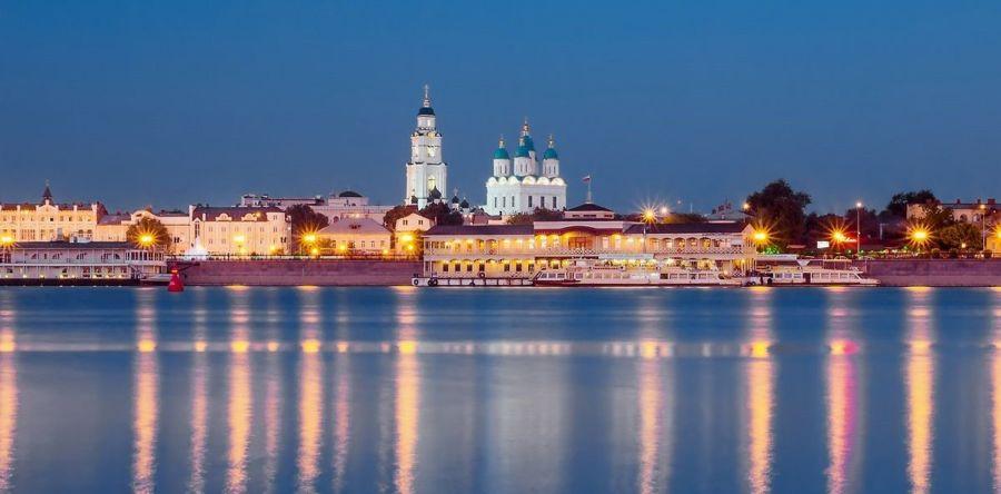 Отдых в Астрахани и на Каспийском море. Цены на жилье.