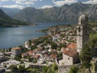 Черногория: магическое очарование средневекового Котора