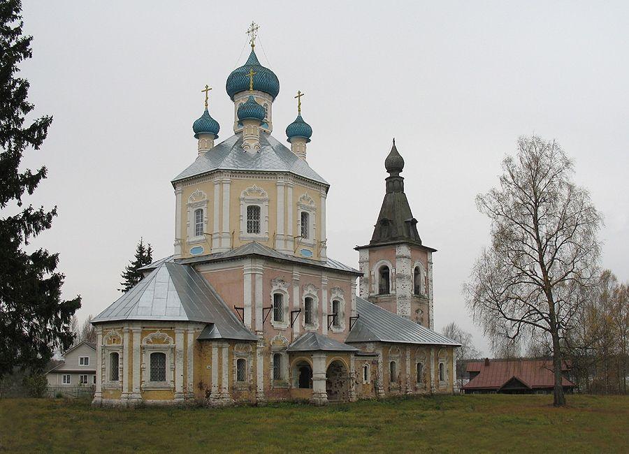 Музей природы в селе Рогожа