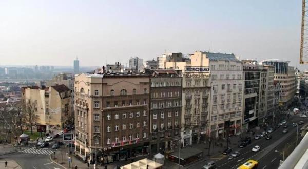 Hotel Kasina фото сверху