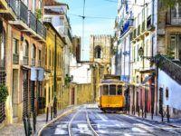 Лиссабон – город, пленяющий историей, красотой и романтикой
