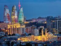 Выбор авиабилетов Москва – Баку