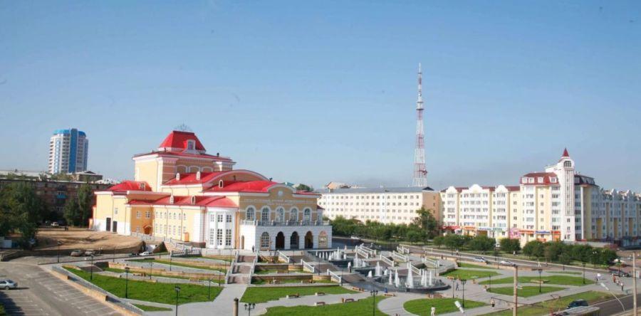 Самые привлекательные достопримечательности Улан-Удэ