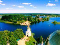 Озеро Селигер: цены на отдых и самые примечательные объекты в окрестностях