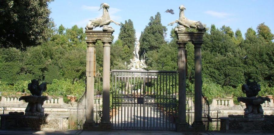 Флоренция — жемчужное ожерелье итальянского Ренессанса
