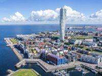 Мальме – экологический центр и культурное сердце Швеции
