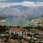 Цетине, Черногория