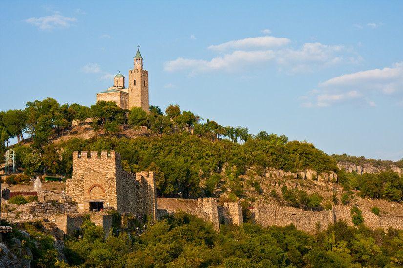 Крепость Царевец, Велико-Тырново