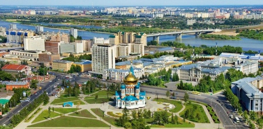 Чем интересен город Омск?