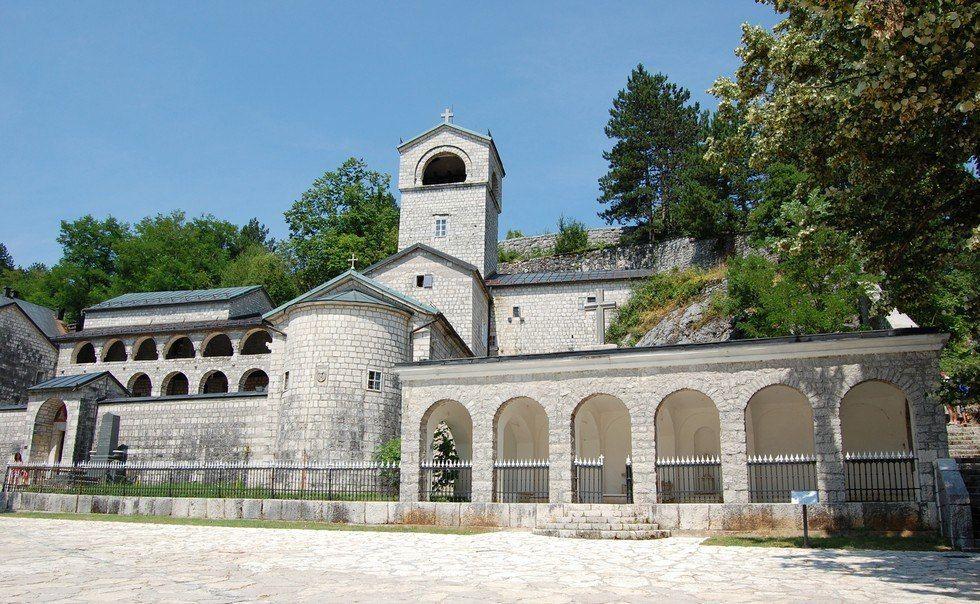 Цетинский православный монастырь
