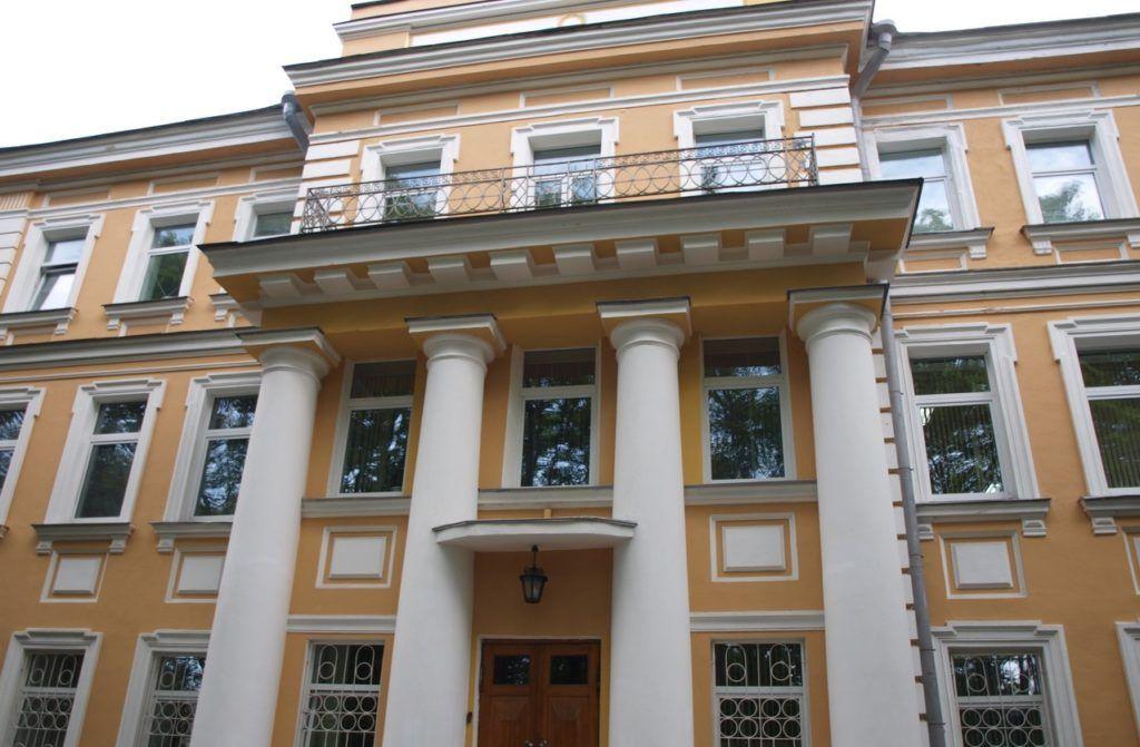 Художественный музей в Витебске