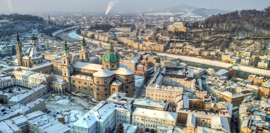 Вена – очарование австрийской столицы