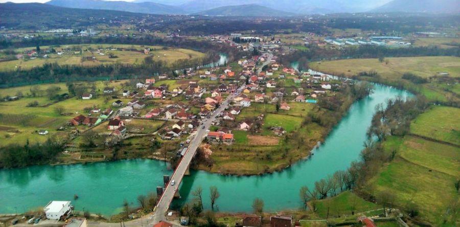 Очаровательная Подгорица – самая живописная, спокойная и уютная столица Европы