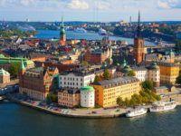 Достопримечательности средневекового и аристократичного Стокгольма