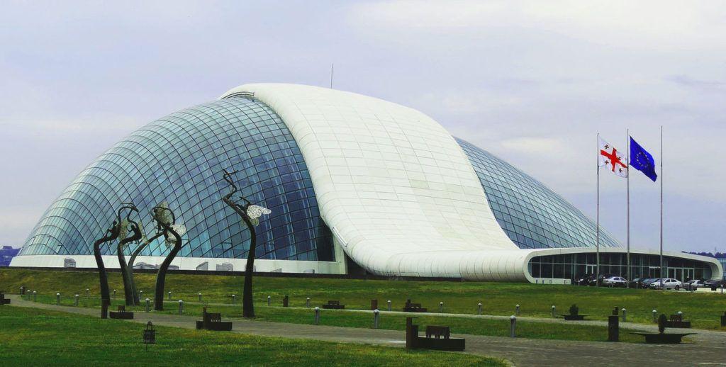 Парламент Грузии, Кутаиси