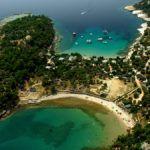 Отдых на острове Тасос