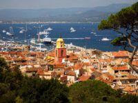 Достопримечательности и развлечения престижного курорта Сен-Тропе