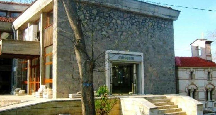 Созопольский археологический музей