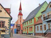Пярну – лучший исторический курорт Прибалтики