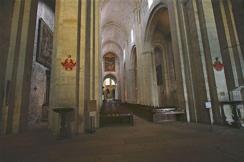 Приходская церковь Святого Трофима в Сен-Тропе
