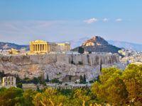 Достопримечательности Афин, переносящие в мир древней цивилизации