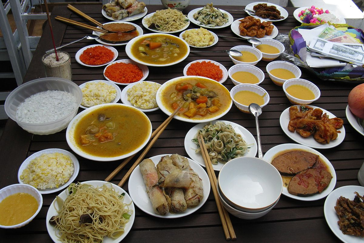 vietnam cuisine essay Vietnamese people often describe three cultures within the country in terms of the distinguishing food rituals of each in fact, in vietnam there is a saying that in the unforgiving north, where.