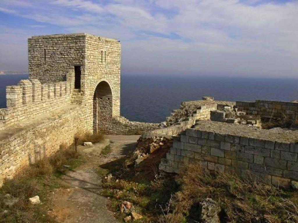 Удивительные природные и исторические достопримечательности болгарского Балчика