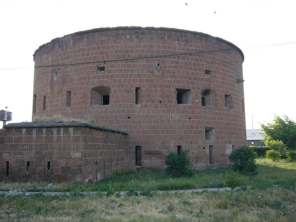 Красный форт